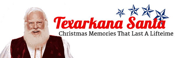 Texarkana Santa – Santa for Hire in Texarkana, Texas